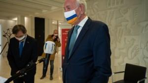 Landgraaf snel aan de gang met opvolger burgemeester Vlecken