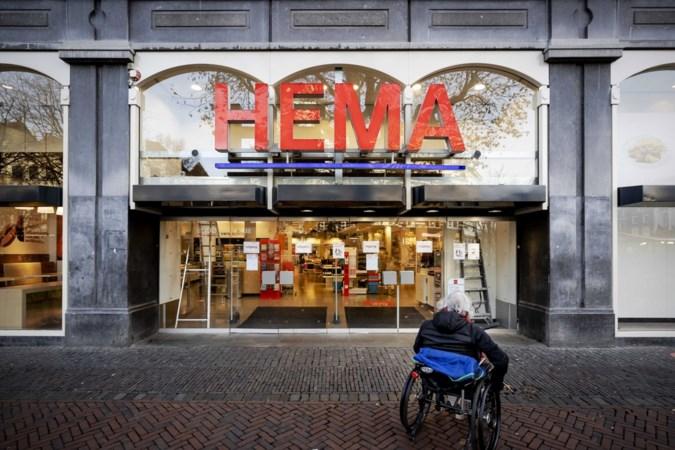 Staat overwoog koop HEMA-aandelen om warenhuis te redden van de ondergang