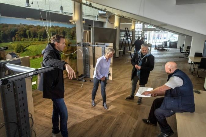 In deze 'winkel' in Maastricht kun je binnenkort terecht voor alle vragen over werk, loopbaan en opleiding