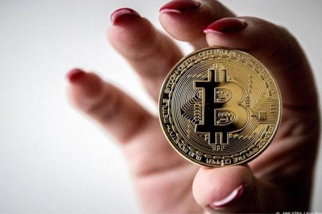 Bitcoin verliest flink en duikt onder de 50.000 dollar