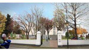 Eerste ontwerp veelbesproken pand Veersepad in Kessel; buurman noemt het 'verschrikkelijk'