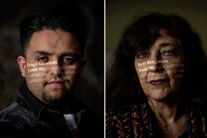 Britt (67) uit Steyl en Iragh (25) uit Venlo voelen zich al jaren opgejaagd door de overheid: 'Dit is de toeslagenaffaire tot de macht drie'