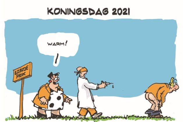Toos & Henk - 24 april 2021