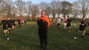 Cirkel is rond voor coach Patrick Verkoulen: 'Niet iedereen kan zeggen dat hij hoofdtrainer wordt bij de club waar hij jaren gespeeld heeft'