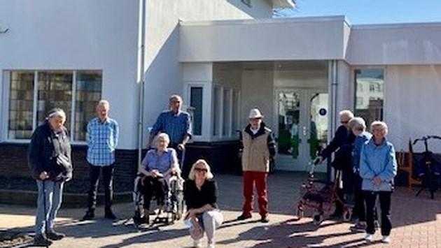 Ommetje door Eijsden blijkt in trek, Sociaal Centrum Eijsden start tweede groep