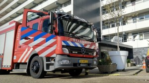 Waterlekkage in flat Roermond: bewoner raakt gewond