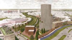 Le Sud, een nieuw stuk Maastricht, komt van de tekentafel