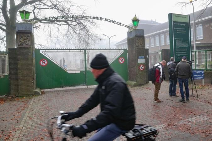 Tien jaar celstraf voor doodsteken kamergenoot in azc Weert