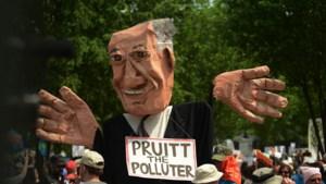 Komt het gesloopte klimaatbureau van de VS er onder president Biden weer bovenop?