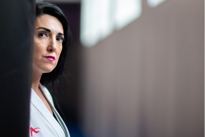 Limburgse karateka werd niet gespaard door het leven: 'Ik heb me geërgerd aan mensen die het over een miskraam hadden, dit is heel wat anders'