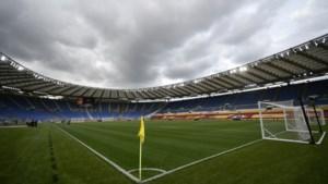 Sevilla vervangt Bilbao, Dublin valt af als speelstad EK voetbal