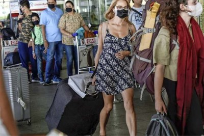 Zorgen om Indiase coronamutant, experts hameren op vliegverbod