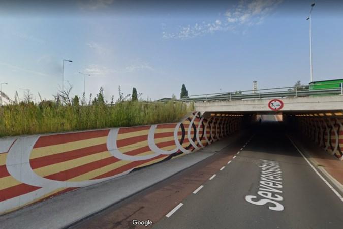 Viaduct vernoemd naar Petrie Crijns, de eerste vrouwelijke militair die omkwam tijdens een vredesmissie