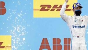 Nyck de Vries pakt leiding in Formule E, Robin Frijns nu vierde