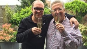 1,6 miljoen kijkers zien koppel uit Urmond Limburgse aflevering van Bed & Breakfast winnen