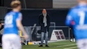 Roda-coach Streppel maakt ook zichzelf verwijten na nachtmerrie in Den Bosch: 'Iedereen moet in de spiegel kijken, ik voorop'