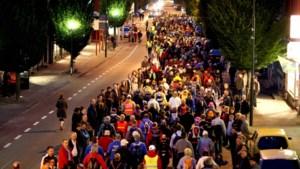 Nacht van Gulpen deelt wederom trainingstocht: 35 kilometer door berg en dal