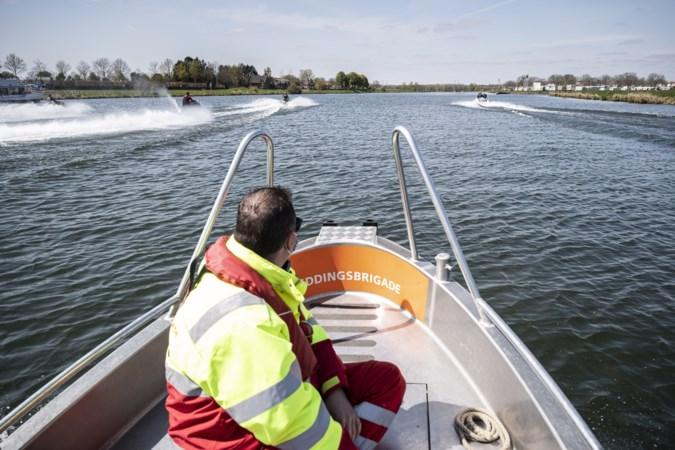 Met de groeiende drukte neemt ook de onervarenheid op het water toe: 'Goed zeemanschap is het belangrijkste'