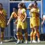 Lieke Martens speelt met FC Barcelona in eerste halve finale Champions League gelijk bij Paris Saint-Germain
