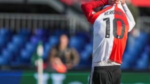 Gang naar play-offs dreigt voor zwalkend Feyenoord