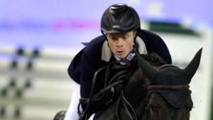Springruiter Max Kühner wint Dutch Masters