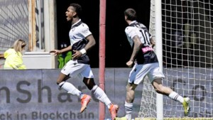 Jayden Braaf lost Clarence Seedorf af als jongste Nederlandse doelpuntenmaker in de Serie A