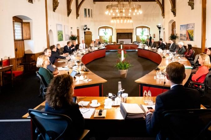 Kamerleden: 'Onthutsend beeld', kabinet heeft 'veel uit te leggen'