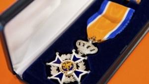 Koninklijke onderscheidingen in Mook en Middelaar