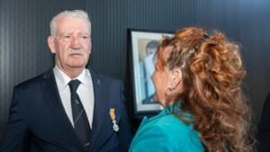 Kapitein der Jagers Jos Dekker uit Heerlen nu ook koninklijk geëerd