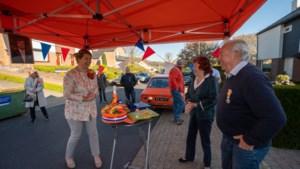 Burgemeester Gulpen-Wittem sleept koning Willem-Alexander van dorp naar dorp