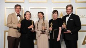 Nomadland is de grote winnaar bij de Oscars