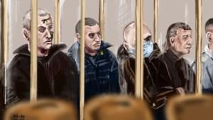 OM komt met strafeis in megazaak tegen Bandidos