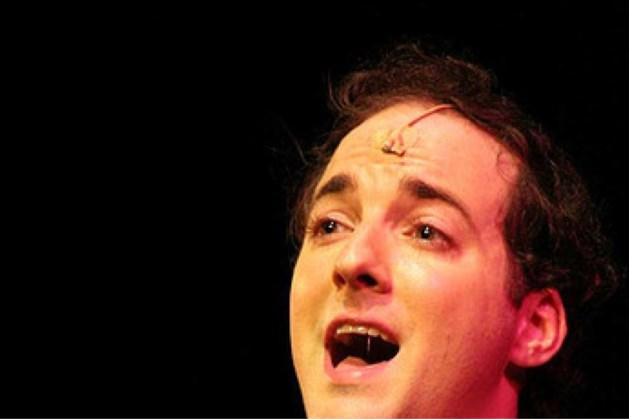 Wouter van der Horst gaat rol van beroemde bouwmeester vertolken in Muziektheater Cuypers
