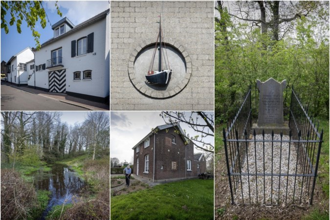 Monnikenwerk afgerond: honderden tot erfgoed benoemde objecten in Stein in kaart gebracht