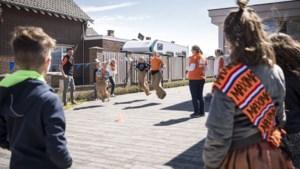 Koningsdag 2021 in Midden-Limburg: spellen, speuren en stoepkrijtpret