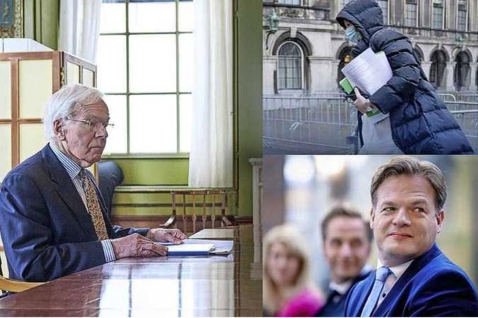 Crisis op crisis: nieuw kabinet ver weg, oppositie slijpt messen