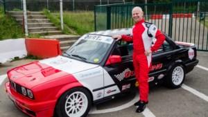 Racegekke Geert Snellen werd op z'n 67e ingehaald door de dood