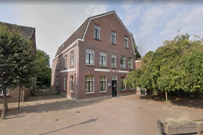 Met de teloorgang van café Smeets verdwijnt de laatste horecagelegenheid uit het centrum van St. Odiliënberg