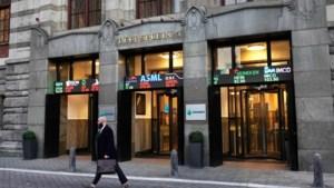 Euronext bedreigt toppositie Londen voor beursgangen