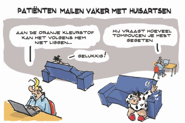 Toos & Henk - 28 april 2021