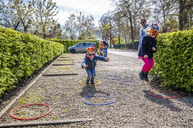 Koningsdag 2021 in Noord-Limburg: 'net effe anders'