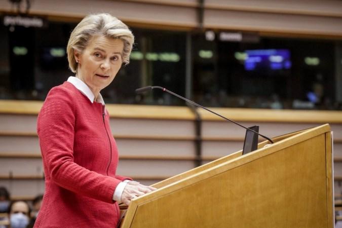 Handelsverdrag met Britten nu officieel na goedkeuring EU-parlement