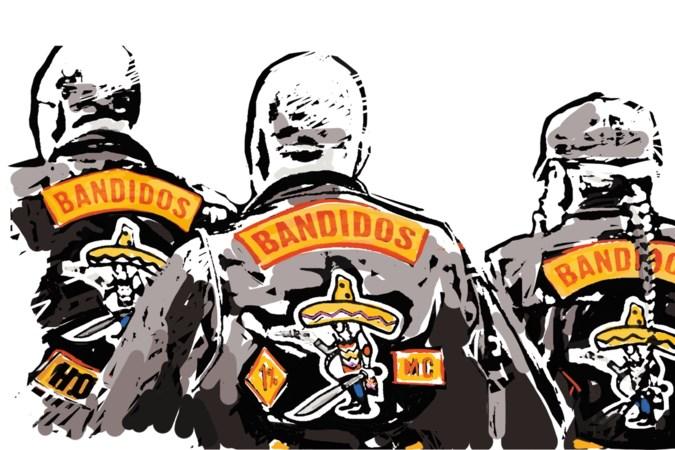 OM eist jarenlange celstraffen tegen 'gewelddadige'Bandidos Sittard