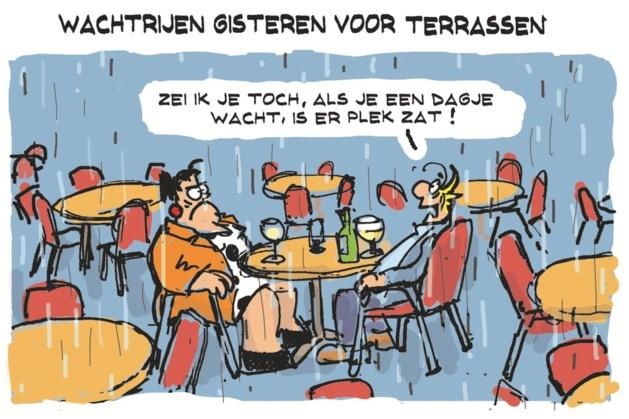 Toos & Henk - 29 april 2021