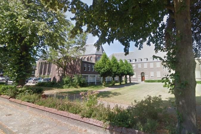 'Verbouwen kloosterpand in Weert nodig om zorginstelling te behouden'
