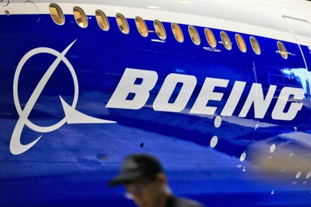 Vliegtuigbouwer Boeing blijft verlies lijden door coronacrisis