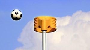 Korfbalclub Melderslo organiseert training voor meisjes vanaf vijf jaar