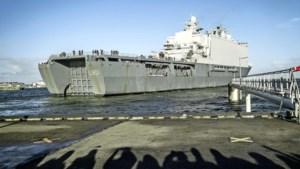 Analyse: einde aan stroom slecht nieuws over krijgsmacht nog niet in zicht