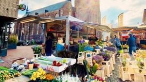 Weekmarkt in Weert vanaf 1 mei weer volledig