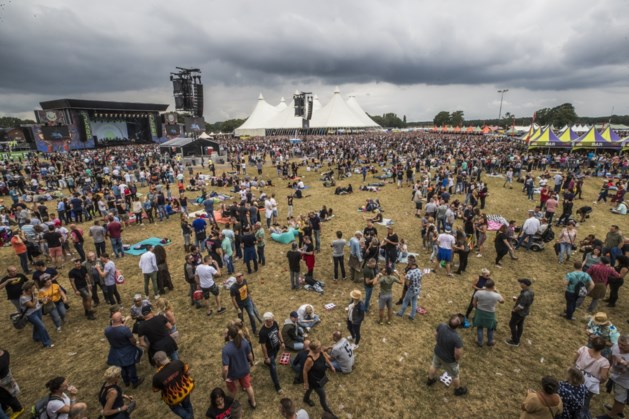 Bospop verplaatst jubileumeditie festival naar 2022